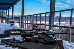 俄罗斯狙击枪终极之作,可射杀4000米外目标