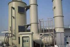 电厂锅炉布袋除尘器的特点和优势