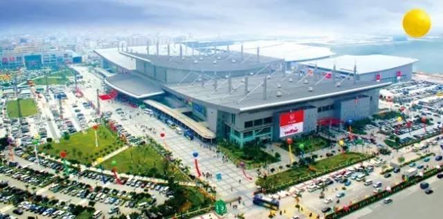 东莞市厚街广东现代国际展览中心图片