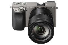 中端超值微单 索尼推出石墨版A6000相机