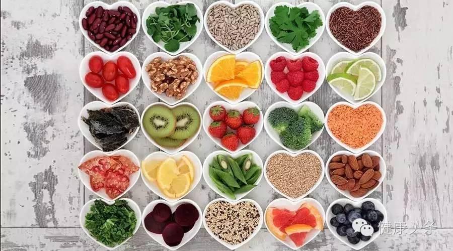 吃喝注意这「三多三少」,助你降压、降脂、强血管! - 风帆页页 - 风帆页页博客