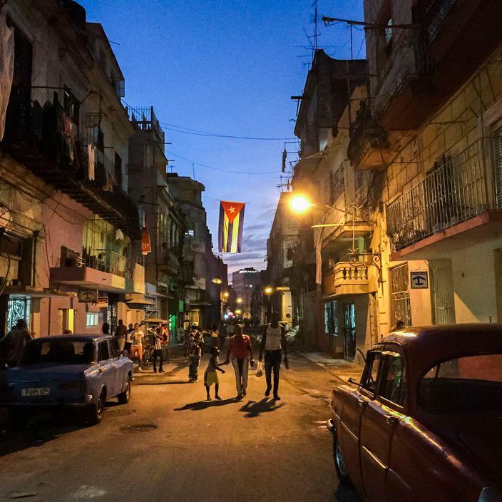 古巴人均gdp_美批古巴限制移民,古巴就放了一批囚犯和妓女过去