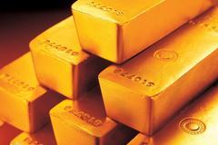 全球跨入无现金社会 持有黄金才靠谱?