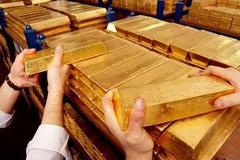 """印度经济废除纸币后欲""""禁黄金""""    之后呢?"""