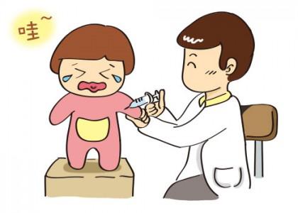 """13价肺炎疫苗 香港接种儿童疫苗"""""""
