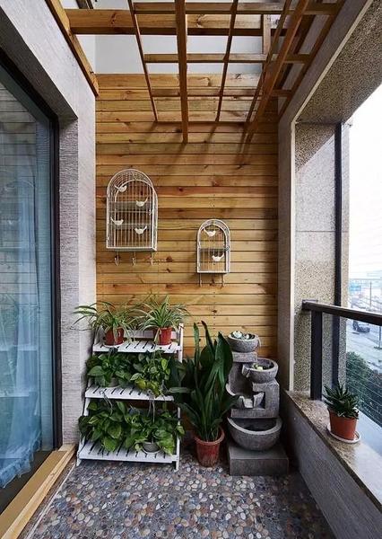 最新款小阳台装修效果图大全2015图片,阳台改造效果图,为你带来阳台装