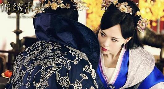 锦绣未央全集剧情介绍 太子妃谁杀的李长乐在小说庶女