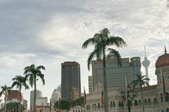 2016年马来西亚投资环境仍占先机