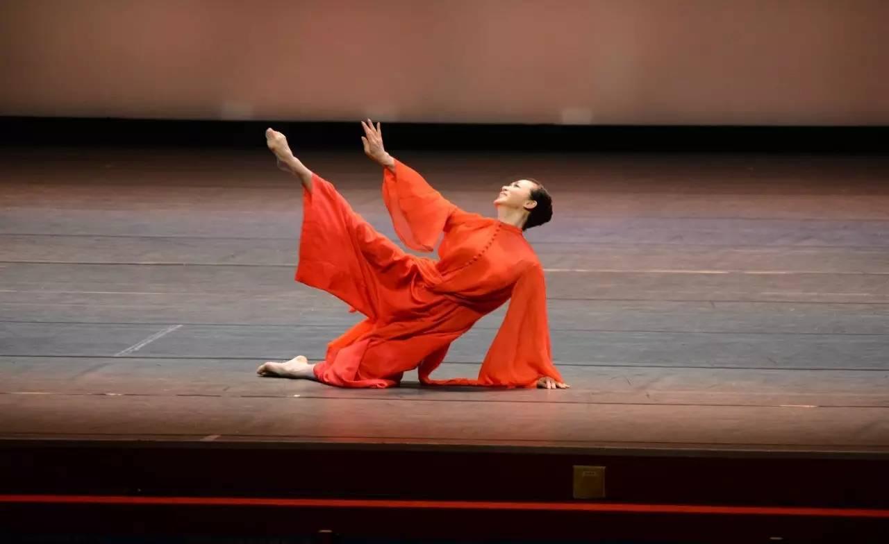 (●\'\'●)哪浪丨《不同的孤独》:舞蹈是舞者与音乐家的对话