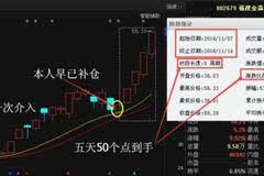 重大泄露:神力股份 中信重工 物产中拓 东方中科
