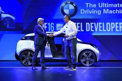 英特尔新设自驾车技术事业群