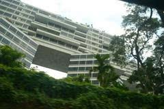 投资新加坡房产 中国买家占海外买家的四分之一