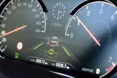 驾驶可以随心 全新BMW 7系自适应续航系统