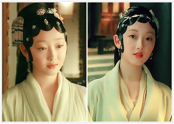 蒋梦婕饰林黛玉(2010年《红楼梦》)