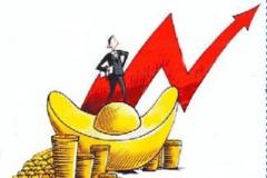 民间股神教你一个最简单的MACD选股指标,买必涨!