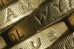 英国皇家铸币局即将发行基于区块链的黄金产品
