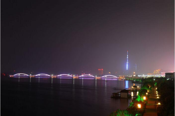 河南省,常住人口最多的城市