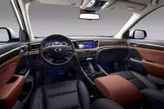 传祺GS8 In-Joy系统丨带来更时尚的智能互联驾驶体验!