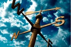 当转折不是出现在人生而是在股市时你该怎么做?