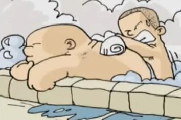 南方男子东北澡堂搓澡后报警,我肉都搓下来啦!搓澡工:我冤枉