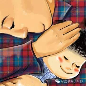 中国式孩子=热血的缺失+a孩子的家庭+失控的母亲父亲v孩子漫画图片