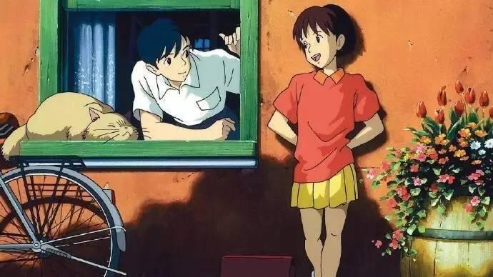 盘点推荐那些日本爱情动画电影!