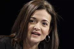 Facebook二当家捐出88万股股票 总价值高达1亿美元