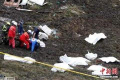 【国际】哥伦比亚飞机坠毁前录音曝光 飞行员请求紧急降落