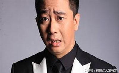 相声演员王自健因抑郁症、厌食症瘦35斤