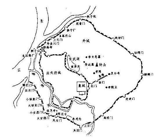 地图 简笔画 手绘 线稿 559_482