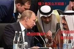 OPEC减产协议乃为脸上贴金?救市与否仍待执行情况检验