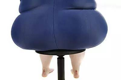 久坐族必看你的2层肚子、塌屁股、大腿赘肉有一起吗和什么v屁股姜能图片
