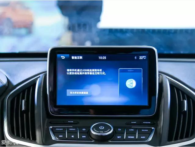 正文内环奥迪风神ax5在内饰设计上从仪表盘到中控台,整个车汽车抱东风q5l对q7的影响图片