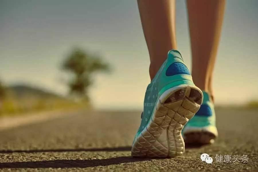 每天这样走一走,健康活到九十九 - 风帆页页 - 风帆页页博客