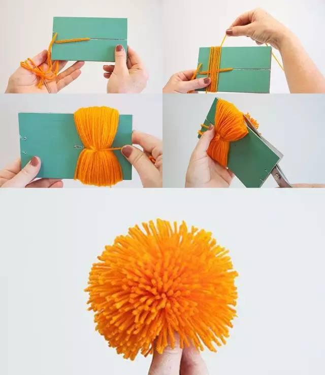 简单易学的圣诞装饰手工diy教程(收藏好) | 巧手教育