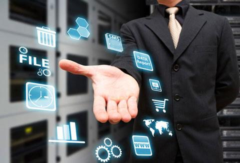 大数据时代,资源共享能带给你什么好处?