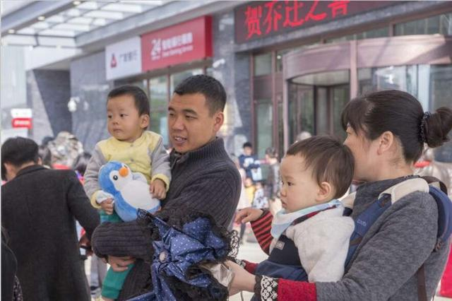 """""""广发带海来看你""""走进福利院和社区居家养老中心-焦点中国网"""