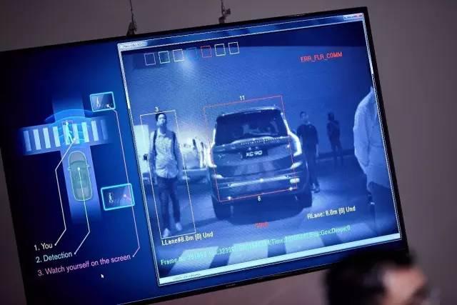 89年对安全的执着追求 全国交通安全日 沃尔沃与您携手同行_广东