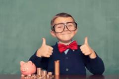 四海众投:如何给小学生上理财课?