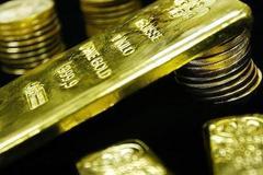 中国保外汇再鸣一枪,限制黄金进口,金价大跳水!