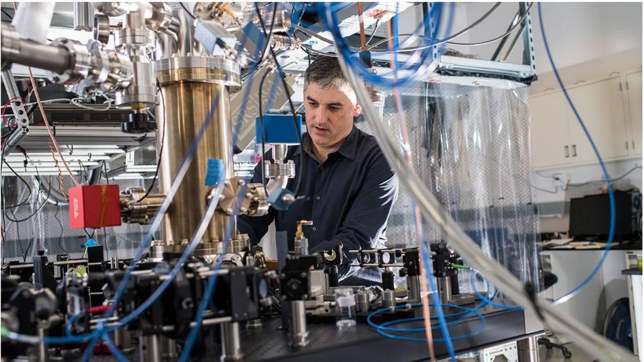 重磅 | Science:实用量子计算机