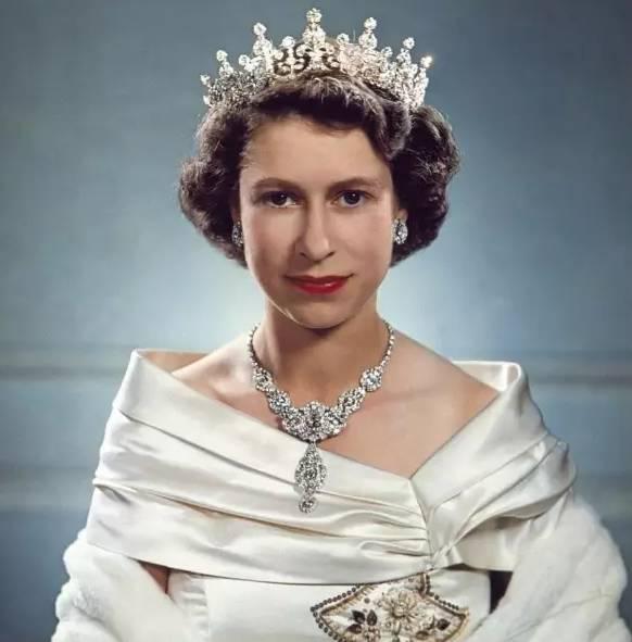 欲戴王冠,必承其重