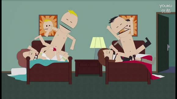 成人电影动画片_这部又污又贱的动画片,完全不给成人电影留余地!