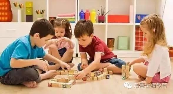 耶鲁大学权威发布《孩子潜能自查表》,帮你发掘孩子天赋所在! - 特中特 - 特中特教育指导中心