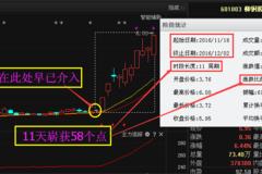 元力股份300174如此利好爆出,后期定将惊喜不断