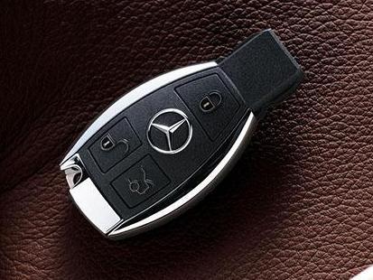 了 分分钟教你更换车钥匙电池高清图片