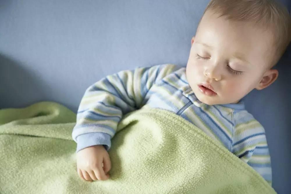 """Lancet丨综述:儿童失眠、异态睡眠和嗜眠——异态睡"""""""
