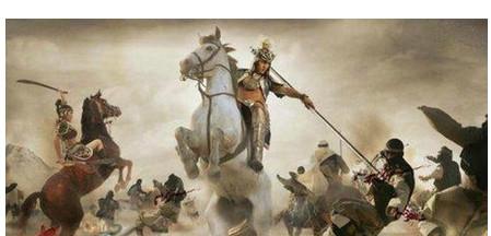 赤壁 女剑传 第二章赵云的征战图片