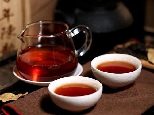 """喝普洱茶的十大好处,你都知道吗?"""""""
