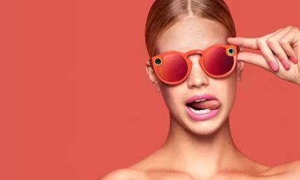 """社交瓶颈下,为何巨头都选择用""""眼镜""""做平台? - 康斯坦丁 - 科幻星系"""
